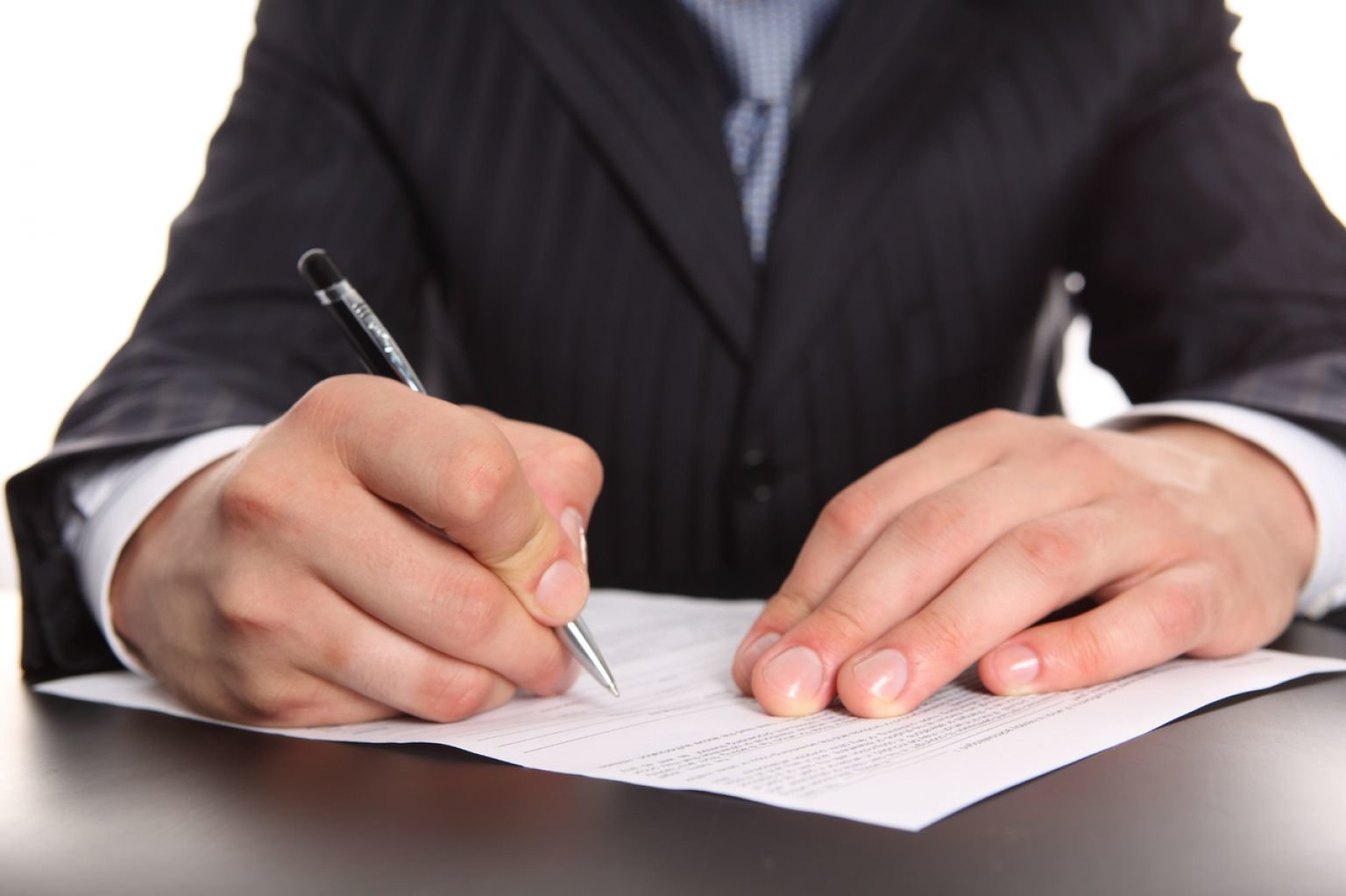 Как составить доверенность на право подписи договоров за директора