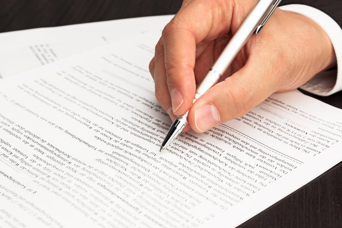Залог прав требования по договору подряда