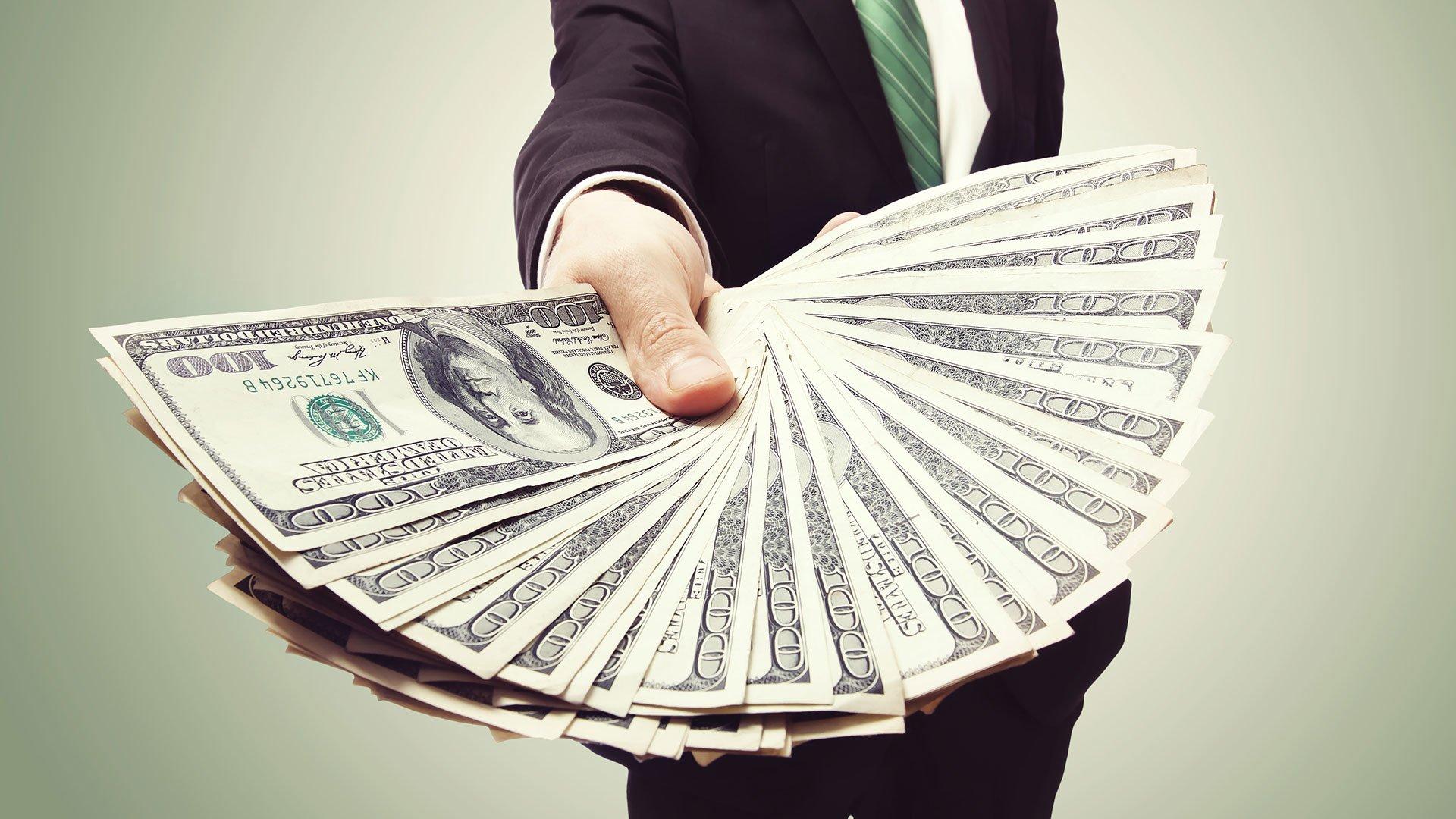 денежные займы юридическим лицам
