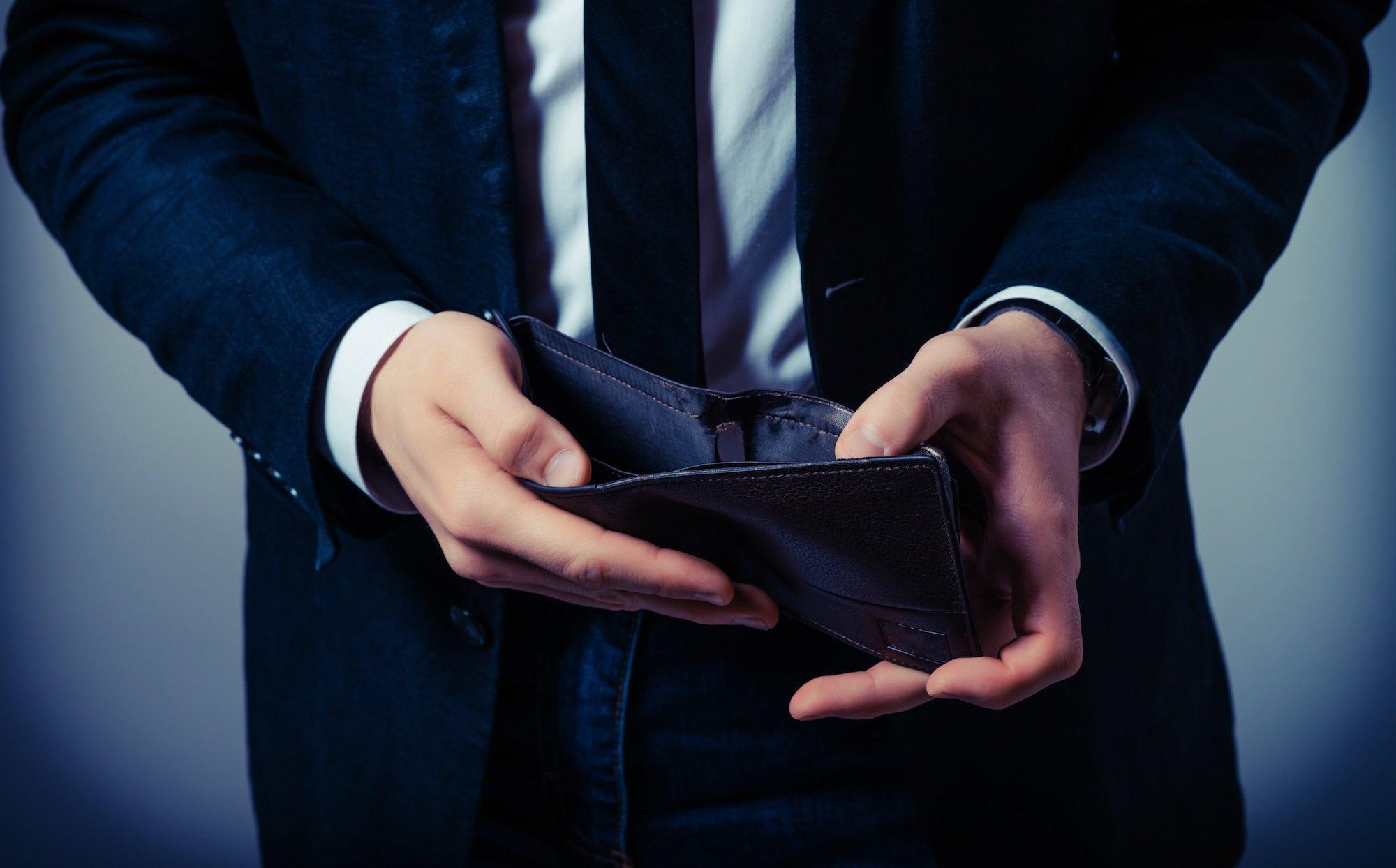 доверенность на участие в деле на банкротство