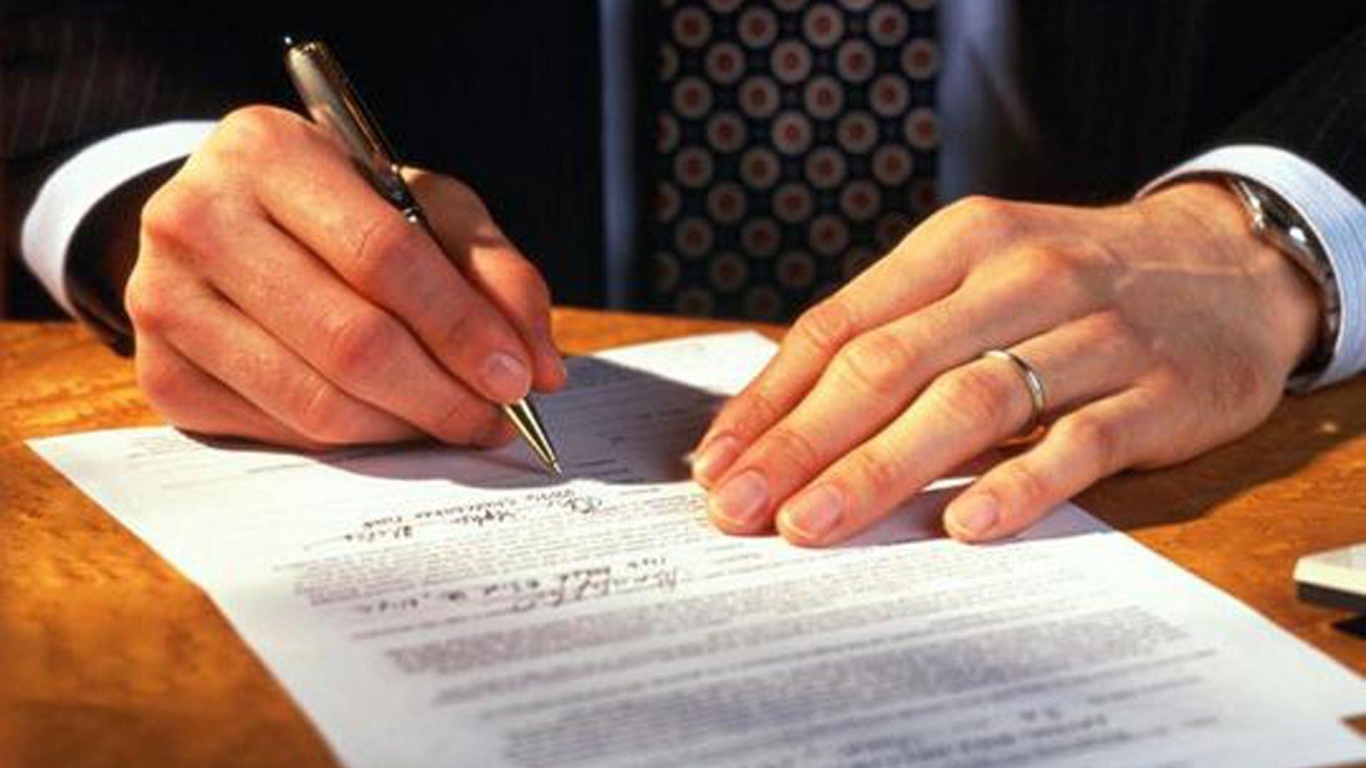 Правила оформление и вступления в наследство без завещания