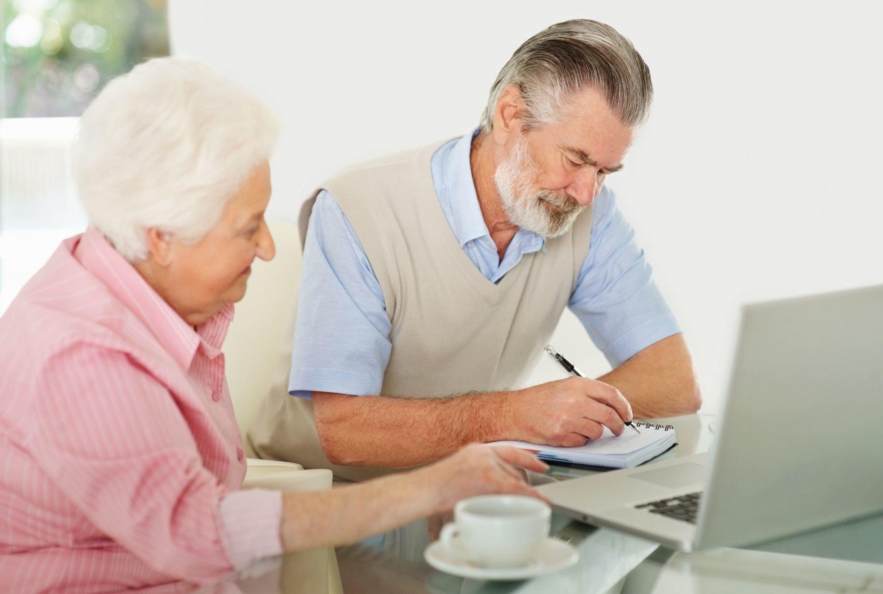 Доверенность в пенсионный фонд