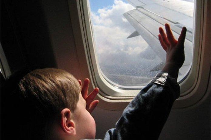 Доверенность на поездку ребенка за границу