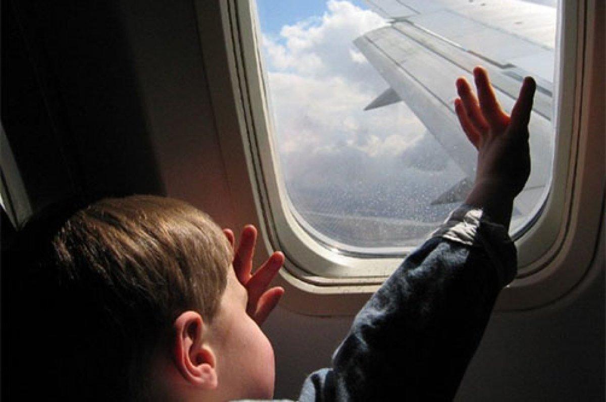 Доверенность на выезд ребенка за границу без родителей или с одним из них