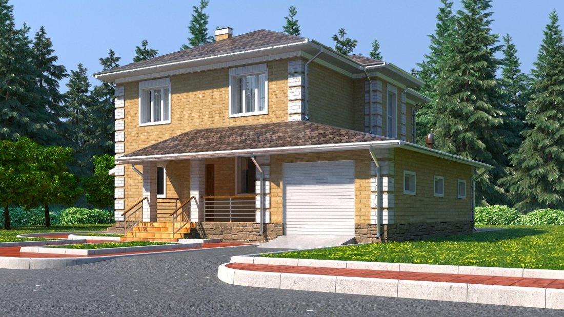 Доверенность на продажу жилого дома
