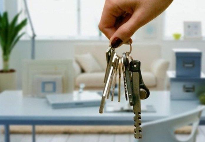 Акт приема передачи к договору аренды