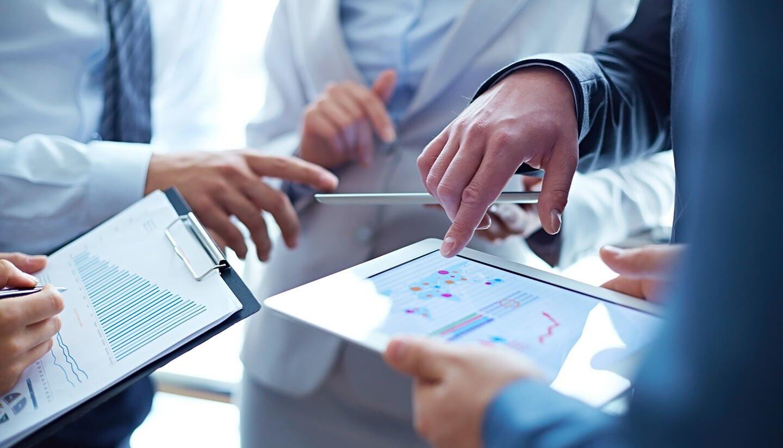 Договор на исследование рынка услуг