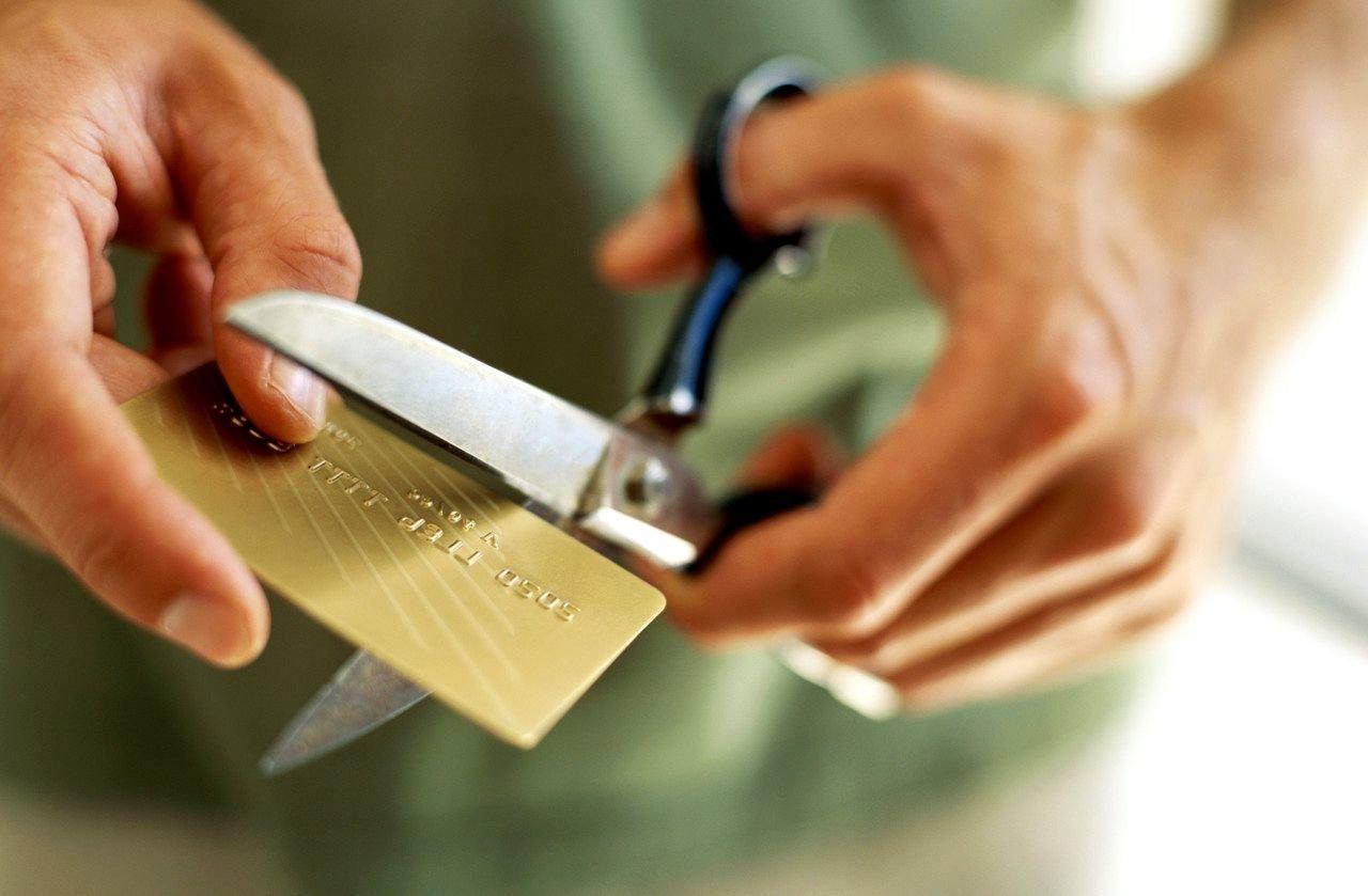 Залог текущего счета