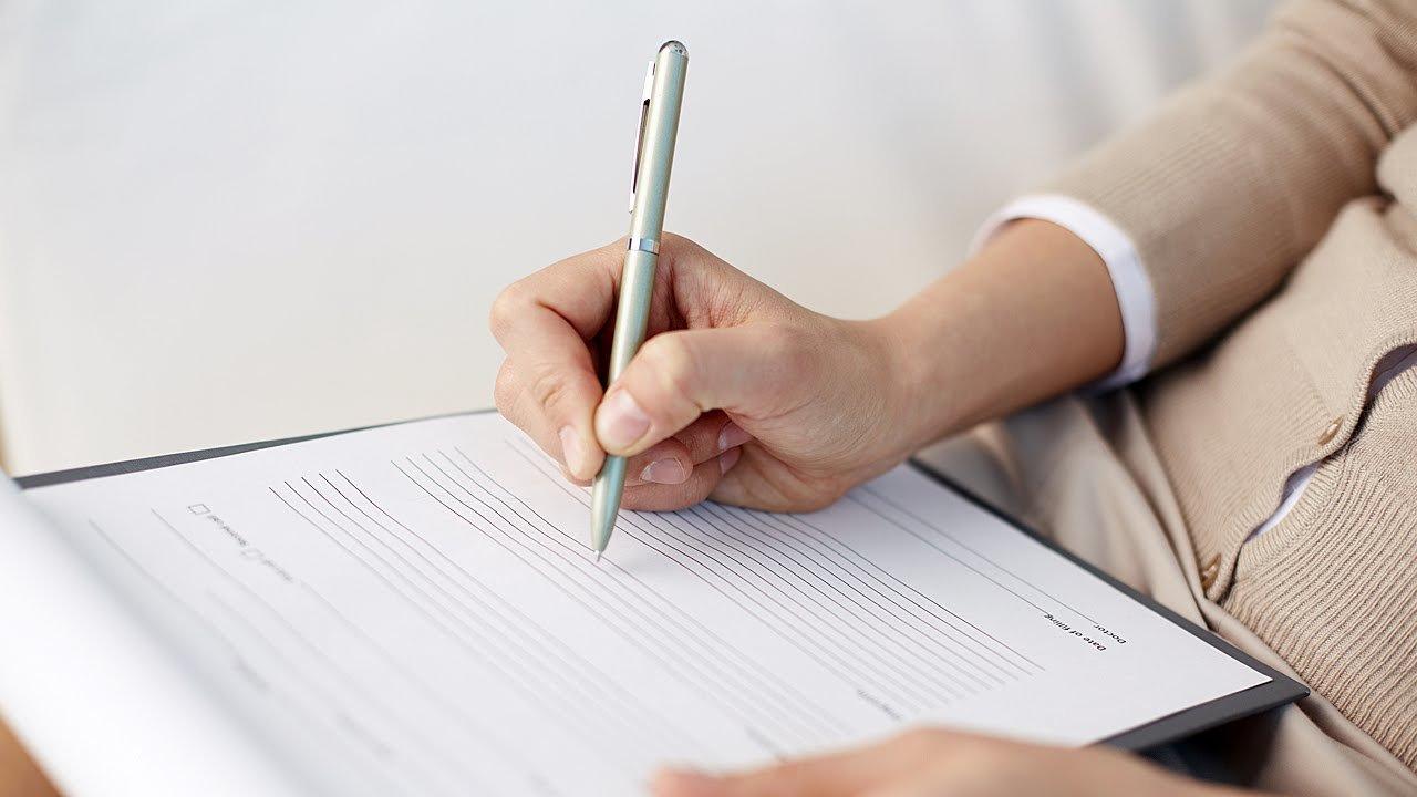 Доверенность на сдачу документов в вуз образец