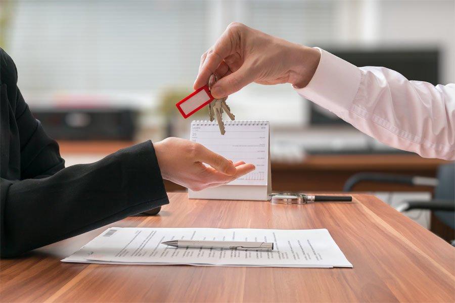 Как провести сделку купли продажи дома