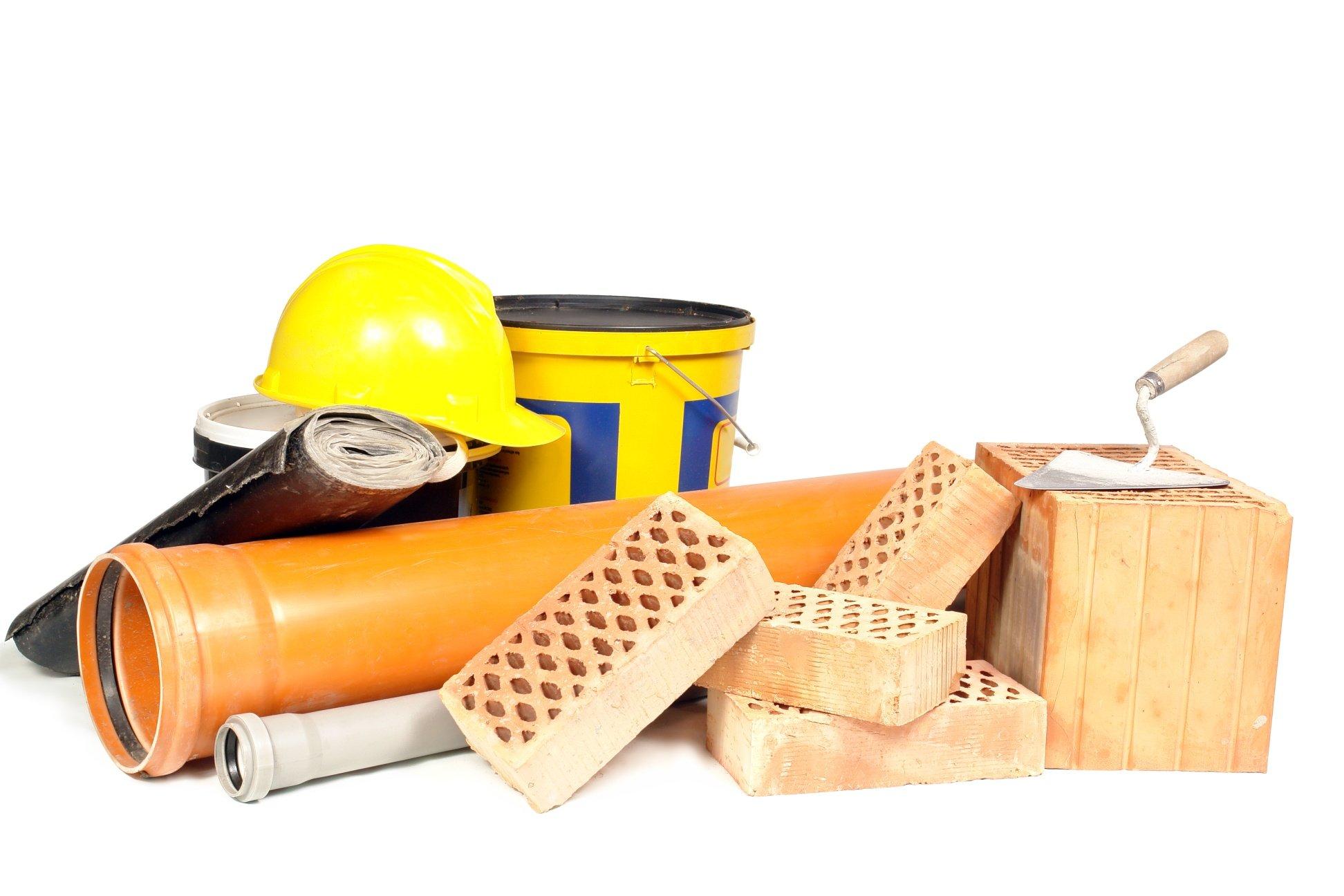 Цена строительные материалы строительная компания домостроитель в с