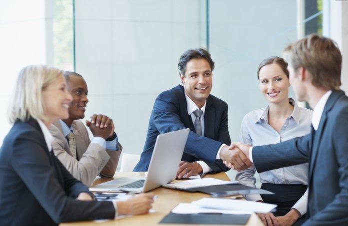 Образцы договора при продаже бизнеса