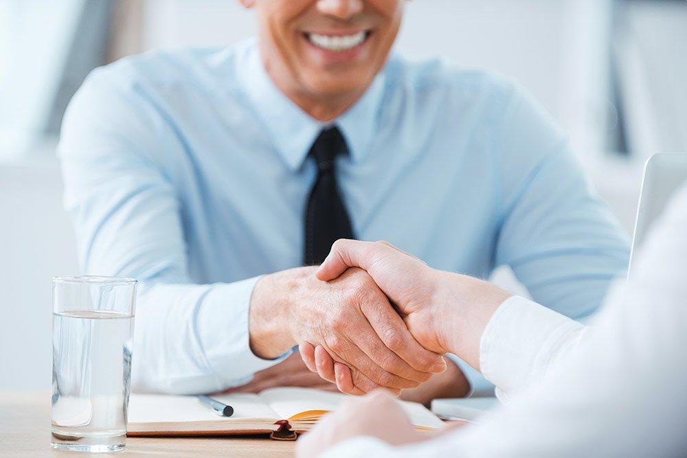 Агентский договор на оказание посреднических услуг по поиску клиентов в 2019 году