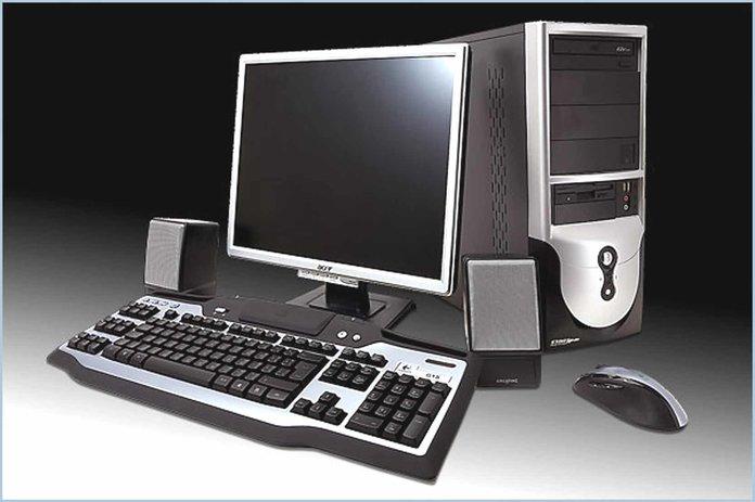Договор купли-продажи компьютера