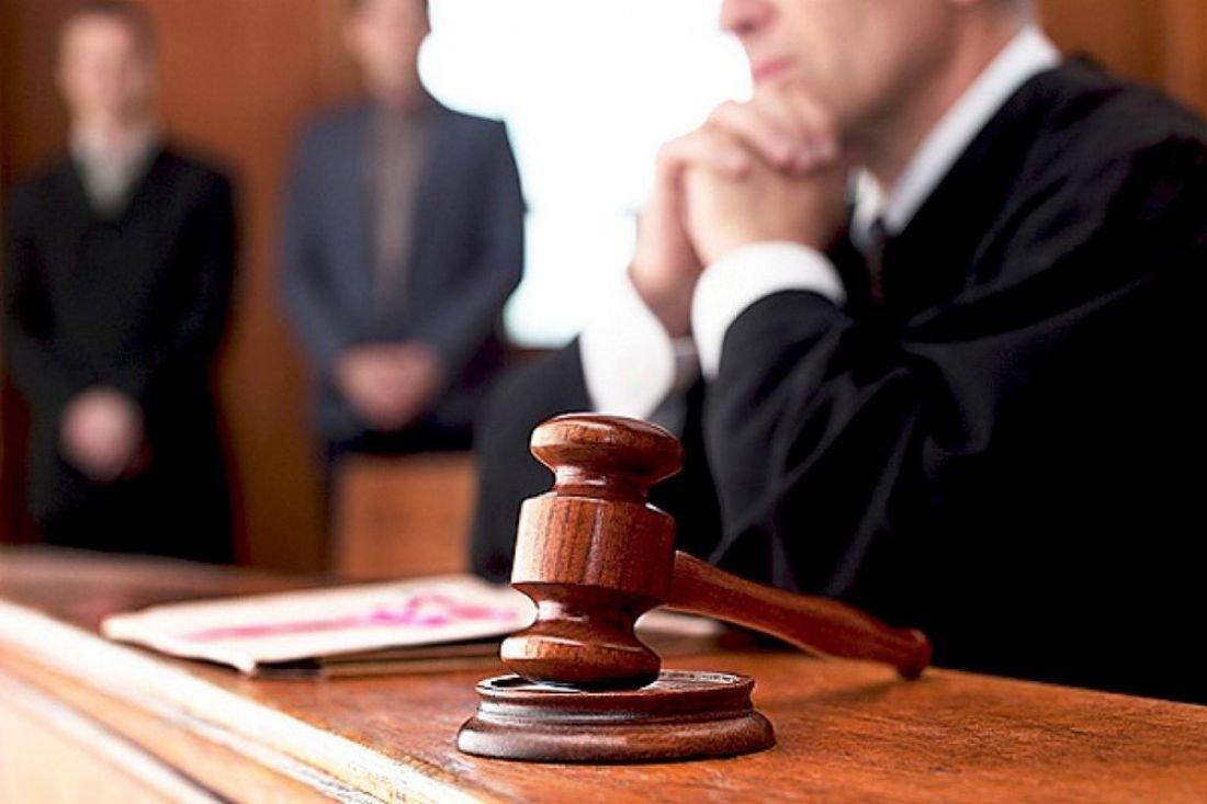 Заявление получить копию решения суда