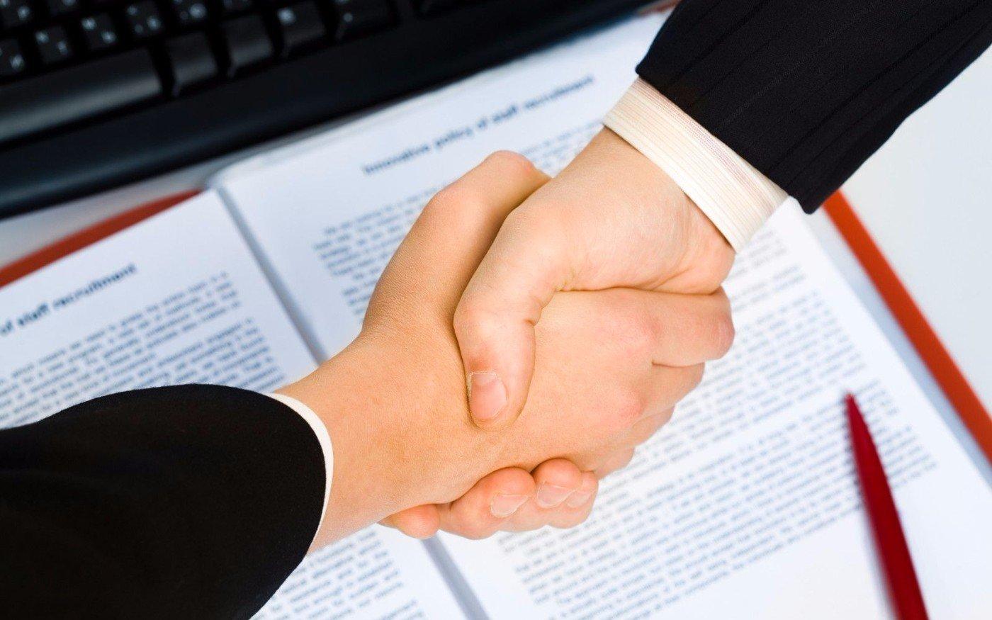Партнерский договор комиссии