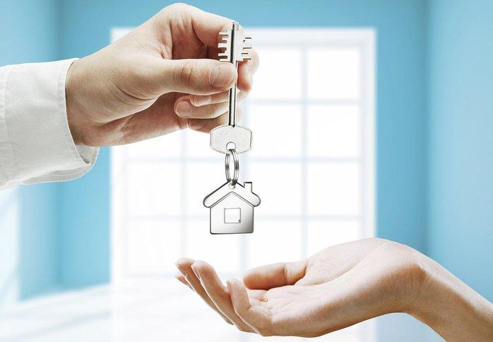 Договор купли продажи физ лица и юр лица недвижимости