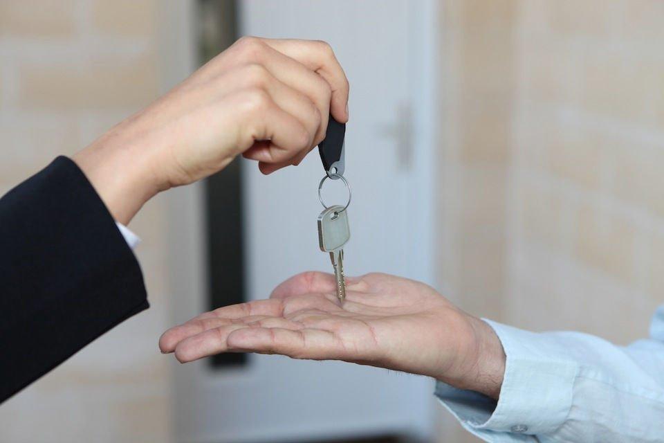 Договор мены долей в праве собственности на квартиры: бланк, образец 2019