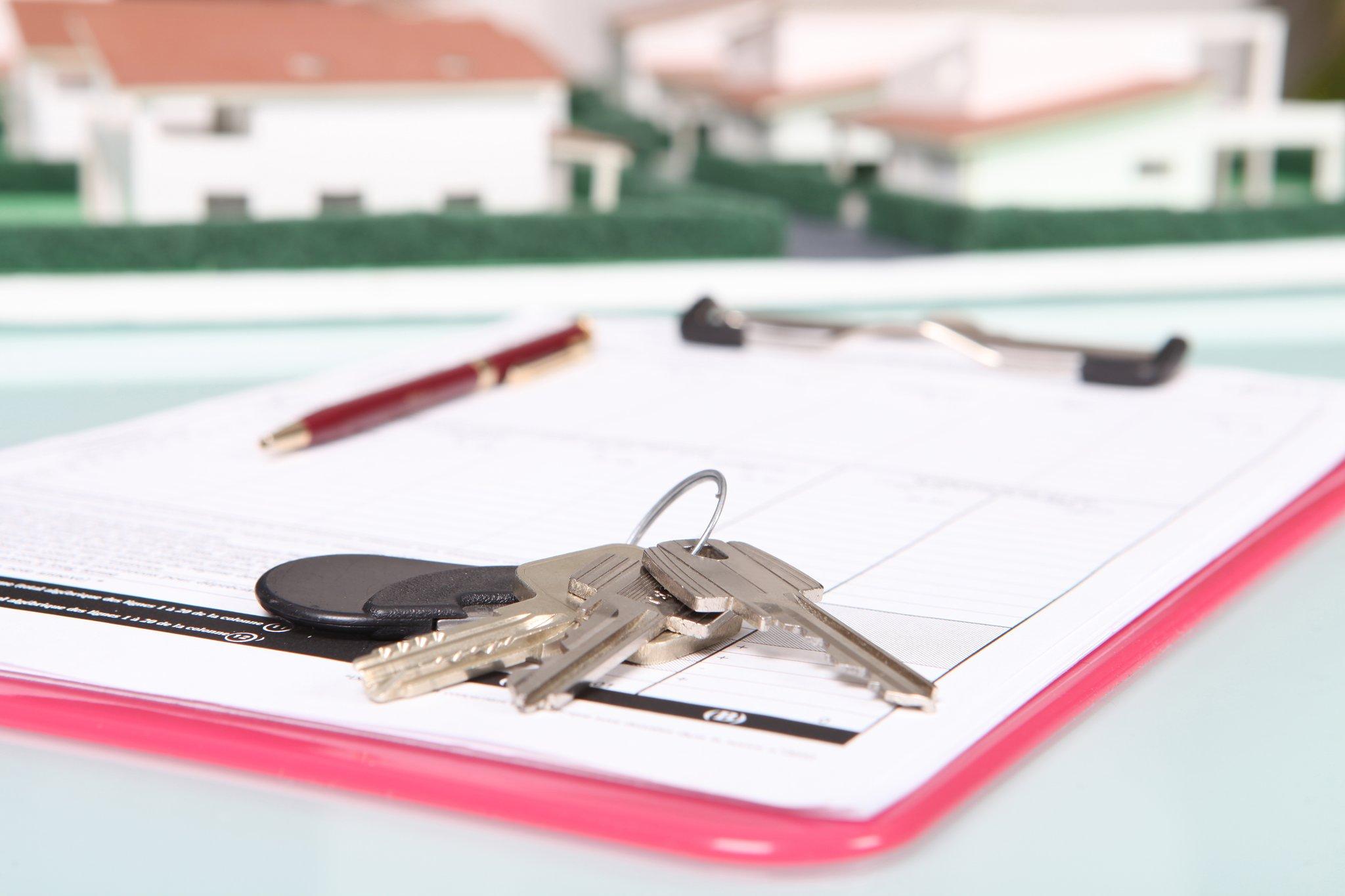 Что необходимо для расторжения договора аренды